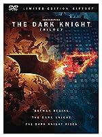 The Dark Knight Trilogy (Batman Begins / The Dark Knight / The Dark Knight Rises)