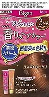 ビゲン 香りのヘアカラークリーム 3NA 明るいナチュラリーブラウン×6点