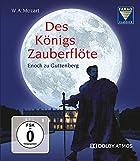 王様の魔笛 ~ モーツァルト : 歌劇 「魔笛」 KV620 (W.A.Mozart : Des Konigs Zauberflote (The King's Magic Flute) / Enoch zu Guttenberg) [輸入盤] [日本語帯・解説付]