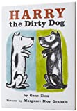 洋書>Harry the dirty dog