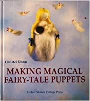 Making Magical Fairy-tale Puppets