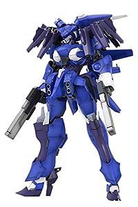 フレームアームズ SA-17s ラピエール ゼファー:RE 全高約170mm 1/100スケール プラモデル