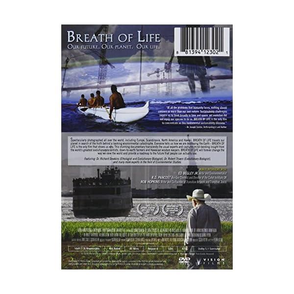 Breath of Life [DVD] [I...の紹介画像2