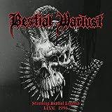 Storming Bestial Legions [12 inch Analog]