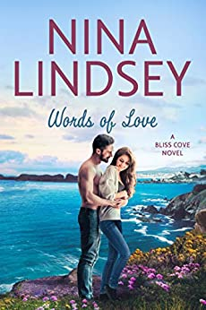 Words of Love (Bliss Cove #4) by [Lindsey, Nina]