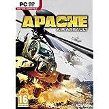 Apache: Air Assault (PC) (輸入版)