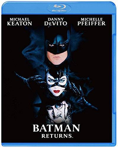 [画像:バットマン リターンズ [Blu-ray]]