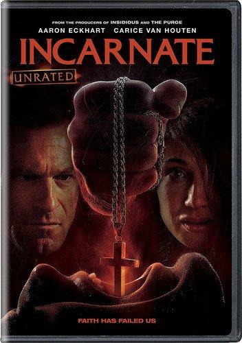 Incarnate/ [DVD] [Import]