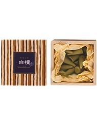 Nippon Kodo – Kayuragi – サンダルウッド12 Cones