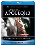 Apollo 13: 15th Anniversary [Blu-ray]