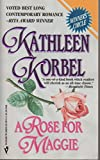 Rose For Maggie (Rita Award)