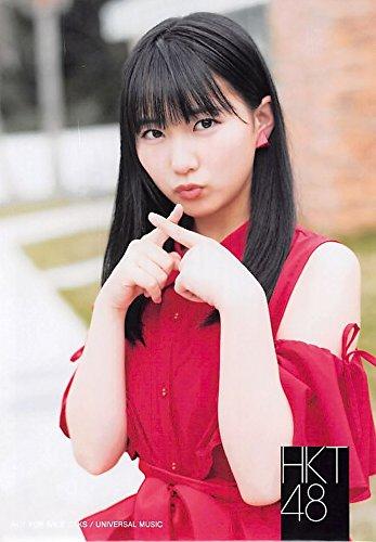 【田中美久】 公式生写真 HKT48 キスは待つしかないのでしょうか? 店舗特典 ローソンHMV