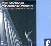 GREAT RECORDINGS FROM THE ARCHIVES