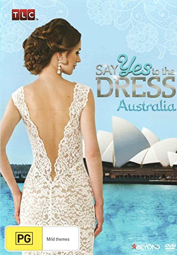Say Yes To The Dress: Australia