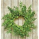 Lemon Beauty Wreath Spring 9.5