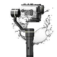 FeiyuTech g5gs Splash Proof 3軸ハンドヘルドスタビライザージンバルfor Sony as50as50r as300as300r Sony x3000x3000r