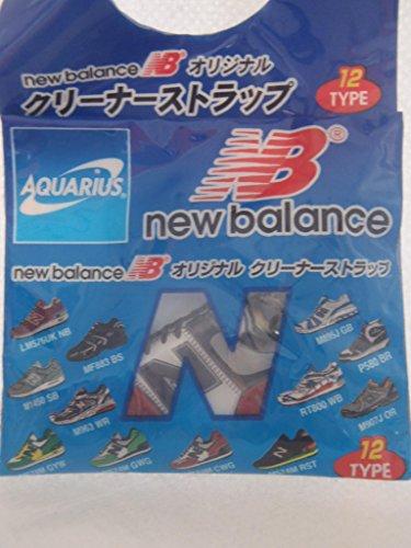 携帯ストラップ new balance ニューバランス 携帯...