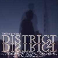 District 2 District