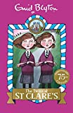 The Twins at St Clare's: Book 1 (English Edition)