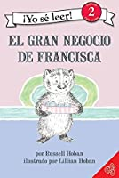 A Bargain for Frances (Spanish edition) (I Can Read Level 2)