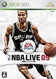 NBA ライブ 09 - Xbox360