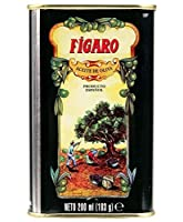 Figaro Olive Oil,200ml - Styledivahub®(Ship from India)