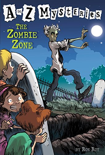 A to Z Mysteries: The Zombie Zoneの詳細を見る