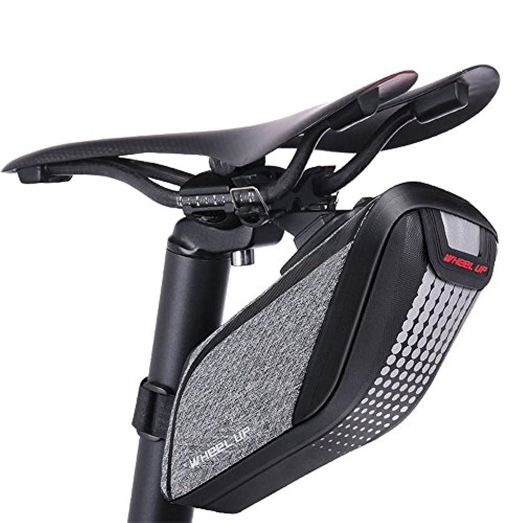 ウェーハアラブサラボ重要性多機能自転車サドルバッグ 自転車用バッグ自転車用サドルバッグシートポーチテールバッグ収納袋マウンテンバイク用ロードバイクアクセサリー