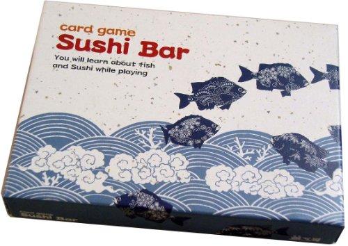 奥野かるた店 カードゲーム Sushi Bar