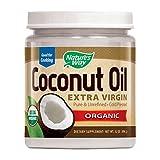Nature's Way Organic Coconut Oil, 32 oz