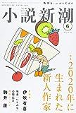 小説新潮 2021年 06 月号 [雑誌]