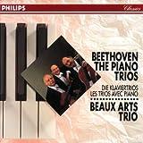 Piano Trios 1-11