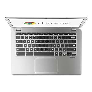 東芝 Toshiba Chromebook 2 クロームブック (Intel Celeron 2.16GHz/4GB/SSD16GB/13.3inch/Chrome OS/Silver) CB35-B3340 並行輸入品