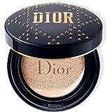 Dior ディオールスキン フォーエヴァー クッション - 限定スタッズ カナージュ ケース #010