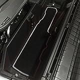 ホンダ S660 JW5 ユーティリティーボックスマット ブラック/ブラック UBM-004
