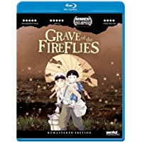 Grave of the Fireflies /