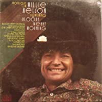 WILLIE NELSON - spotlight on RCA CAMDEN 0705 (LP vinyl record)