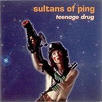 Teenage Drug