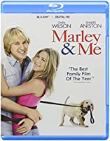 Marley And Me [Blu-ray]