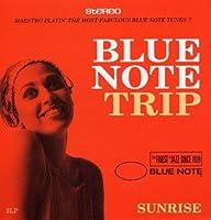 Blue Note Trip: Sunrise [12 inch Analog]