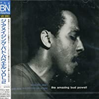 Amazing Vol 2 by Bud Powell (2007-12-15)