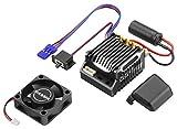 三和電子機器 SUPER VORTEX Gen2 センサー付 ブラシレスモーター専用 スピードコントローラー 107A54411A