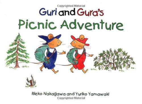 Guri and Gura's Picnic Adventureの詳細を見る
