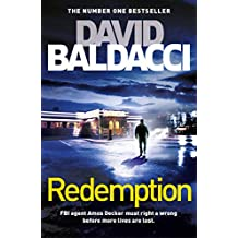 Redemption: An Amos Decker Novel 5