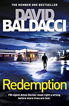 Redemption: An Amos Decker Novel 5 by [Baldacci, David]