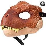 Jurassic World Mask