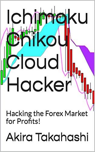 Ichimoku Chikou Cloud Hacker: Hacking the Forex Market for Profits! (Ichimoku Cloud Book 8) (English Edition)の詳細を見る