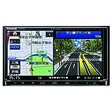 パナソニック カーナビ ストラーダ CN-RE04D フルセグ/VICS WIDE/SD/CD/DVD/USB/Bluetooth 7V型 CN-RE04D