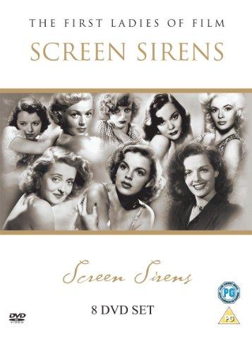 Screen Sirens [DVD] [Import]