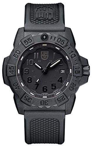 [ルミノックス]Luminox 腕時計 Luminox SEA SERIES 3501.BO メンズ 【正規輸入品】
